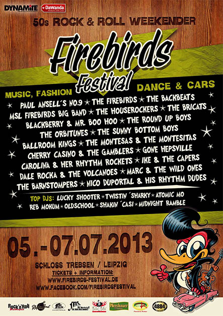 Gone Hepsville live at Firebirds festival (Trebsen, DE)